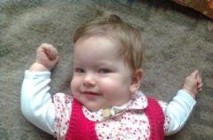Kochamy Laur� - historia z bloga mamy chorej dziewczynki