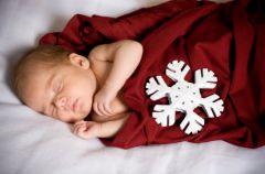 Zimowa piel�gnacja sk�ry dziecka