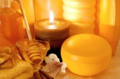 Apetyczne kosmetyki domowej roboty