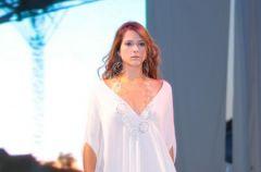Pokaz Saverio Palatelli oraz bi�uterii Anny Horseckiej na Sopot Fashion Day 2009