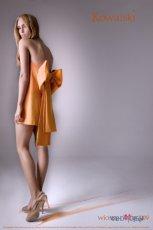 Kolekcja Rafa�a Kowalskiego - wiosna/lato 2009 - spodnium
