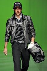 Kolekcja Boss Green jesie�/zima 2009/2010 - ubrania dla m�czyzn
