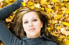 Rozkojarzenie i apatia - gro�ne jesieni�