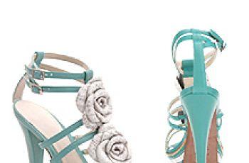 Kwiaty - obowi�zkowy trend sezonu wiosna/lato 2010 - Laura Guidi