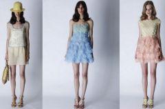 Marc Jacobs i kolekcja ubra� w stylu vintage na 2010/2011 rok