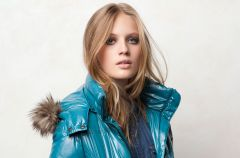 P�aszcze i kurtki damskie Pull&Bear na sezon jesie�-zima 2011/2012