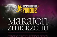 Maraton dla mi�o�nik�w Sagi Zmierzch