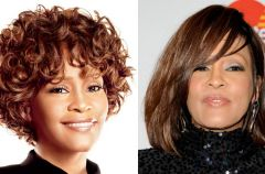 Whitney Houston: Trzy dekady pi�kna