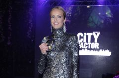 Kobieta roku Glamour 2011