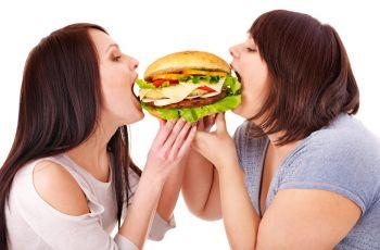 какие продукты нужно есть при похудении таблица