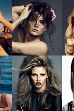 Najpi�kniejsze modelki 2012 roku