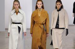 Kolekcja Calvin Klein na jesie� i zim� 2013/14!