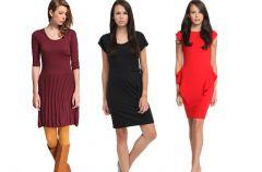 Sukienki Top Secret na jesie� i zim� 2013/14