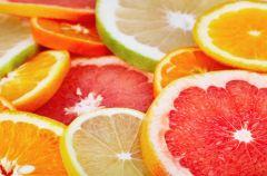 Jakie owoce je�� zim�?