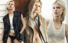 Seksowna Polka w kampanii zagranicznej marki