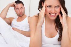 Przedwczesny wytrysk - jak rozmawia� z partnerem