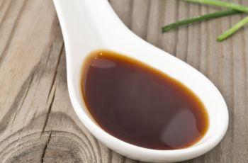 Sos sojowy - w�a�ciwo�ci i zastosowanie