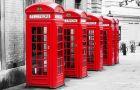 Poczt�wka z zagranicy - Najciekawsze miejsca w Londynie