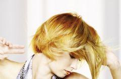 Oscylacja - najnowsze trendy fryzjerskie