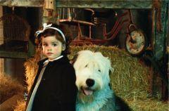 Kolekcja dzieci�ca ZARA jesie� - zima 2008