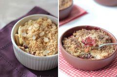 Kruszonki - przepisy kulinarne z bloga Sto kolor�w kuchni