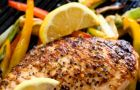 Kurczak – jeszcze zdrowszy i smaczniejszy