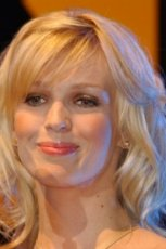 Magda Mo�ek - makija� i fryzury
