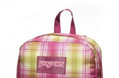 Kolekcja Jansport wiosna 2009