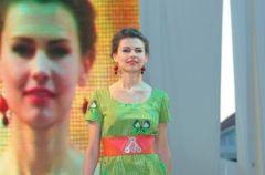 Kolekcja Vitali V na Sopot Fashion Day 2009