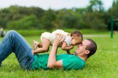 Chcesz by� dobrym ojcem? Nie pope�niaj tych b��d�w!