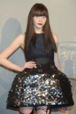 Christmas Fashion Party u Gosi Baczy�skiej - zima 09/10 - Paulina Tomborowska