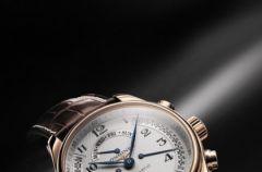 Zegarki m�skie marki Longines - kolekcja 2010