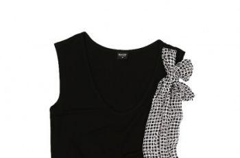 Bluzeczki i topy Bialcon na wiosn� i lato 2010