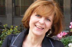 Cukiernia... to opowie�� na wskro� babska – Ma�gorzata Gutowska-Adamczyk