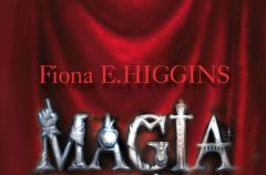 Magia ko�ci Fiona E. Higgins