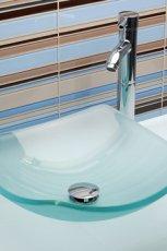 Umywalka od Glasspoint