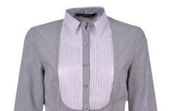 Damskie koszule Top Secret - moda jesie�-zima 2011/2012