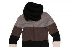 Swetry Bialcon - moda na jesie� i zim� 2011/2012