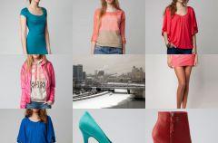 Bershka - przegl�d kolekcji na wiosn� i lato 2012
