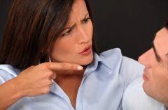 Dlaczego kobiety zrz�dz�?