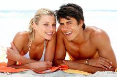Romantyczne wakacje we dwoje