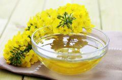 Olej rzepakowy - rafinowany czy t�oczony na zimno?