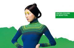 Kulisy kampanii Benetton na jesie�/zim� 2012/13!