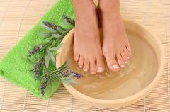 5 rzeczy, kt�re twoje stopy m�wi� o twoim zdrowiu