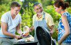 Sprawdzone porady - Jak szybko wyczy�ci� grill?