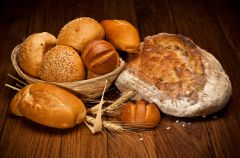 Alergia na gluten - powa�ny problem?