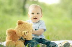Hit! Propozycje ogrodowych zabaw dla dziecka