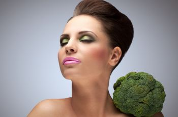 Broku� - jak gotowa�, by by� zdrowy i smaczny