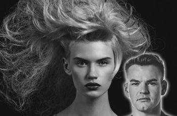 Trendy we fryzjerstwie - wywiad ze stylist� fryzur - Paw�em Babiczem
