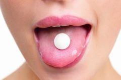 Skutki uboczne antybiotyk�w